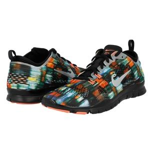 Nike 5.0 TR Fit 4 PRT Cross Training Shoes